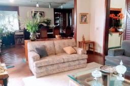 Casa à venda com 5 dormitórios em São luíz, Belo horizonte cod:269432