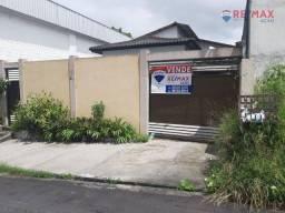 Título do anúncio: Casa à venda com 5 dormitórios em Compensa, Manaus cod:CA0479