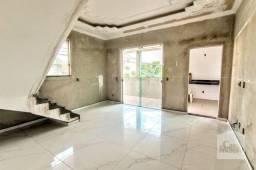 Casa à venda com 5 dormitórios em Santa mônica, Belo horizonte cod:315477