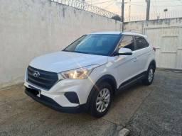 Título do anúncio: Hyundai Creta 1.6 2021