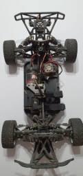 Automodelo Himoto Escala 1:8 Elétrico