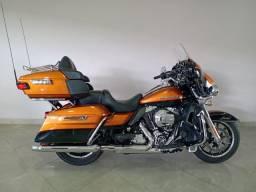 Harley Davidson Electra Glide Ultra Limited 2016