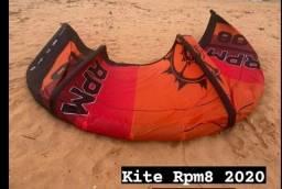 Título do anúncio: Kitesurf slingshort RPM 08 metro.2020