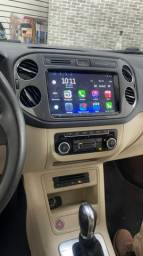 Mídia VW Amarok/Jetta/Gol G7 9 Polegadas