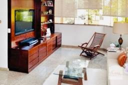 Apartamento à venda com 4 dormitórios em Anchieta, Belo horizonte cod:277459