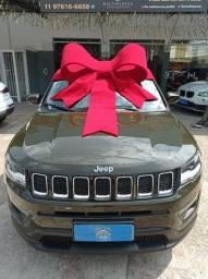 Título do anúncio: Jeep Compass Longitude 2.0 2019/20 Flex