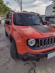 Jeep Renegade 2016 4X4