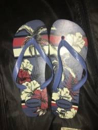 Chinelo havaianas