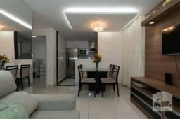 Título do anúncio: Apartamento à venda com 2 dormitórios em Estrela do oriente, Belo horizonte cod:316805