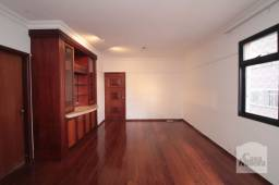Apartamento à venda com 4 dormitórios em Santa efigênia, Belo horizonte cod:280656