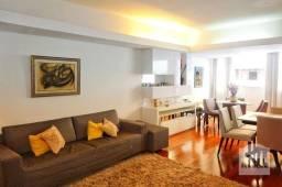 Apartamento à venda com 4 dormitórios em Ipiranga, Belo horizonte cod:274429