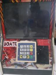 Maquina de música box