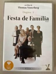 DVD - Festa de Família