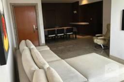 Apartamento à venda com 4 dormitórios em Santa efigênia, Belo horizonte cod:231957