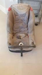 Título do anúncio: Cadeirinha de bebê