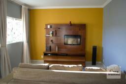 Casa à venda com 3 dormitórios em Santa mônica, Belo horizonte cod:275482