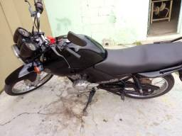 Yamaha 125 factor 2011