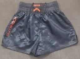 Short Muay Thai