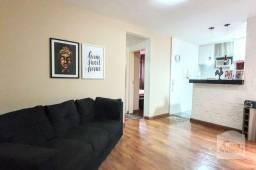 Título do anúncio: Apartamento à venda com 2 dormitórios em Parque são josé, Belo horizonte cod:266290