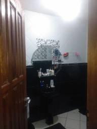 Venha morar casa 3QTS em via pública no núcleo 24 da cidade nova
