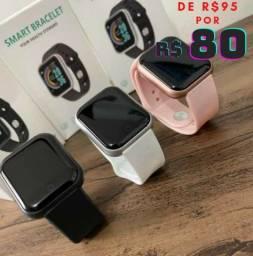 Relógio inteligente D20/Y68