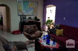 Apartamento à venda com 3 dormitórios em Cidade nova, Belo horizonte cod:240239