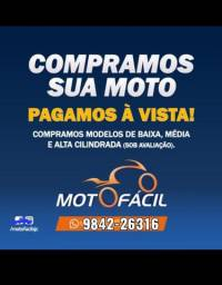 Título do anúncio: Compr00 sua moto hoje... / Em dias atrsda / alienada