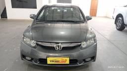 Título do anúncio: Honda Civic lxl 1.8 câmbio manual 2011/2011 Flex