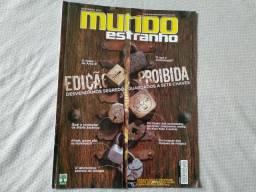 Revista Mundo Edição Proibida Edição 132