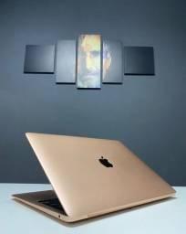 """Título do anúncio: Macbook Air Gold 2020 13"""" - i3- 8GB Ram - 256GB SsD - Oportunidade"""