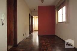 Apartamento à venda com 3 dormitórios em Santa efigênia, Belo horizonte cod:280650