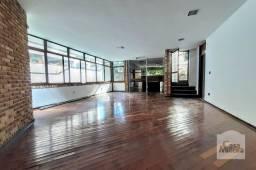 Título do anúncio: Casa à venda com 3 dormitórios em Luxemburgo, Belo horizonte cod:275431