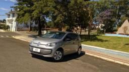 Volkswagen/UP Take
