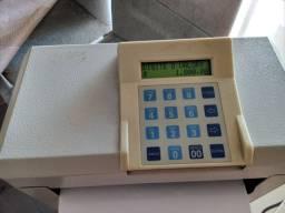 Máquina de cheque Bematech