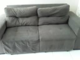 Sofa retráctil