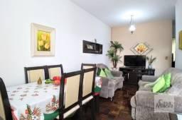 Apartamento à venda com 3 dormitórios em Lagoinha, Belo horizonte cod:258745