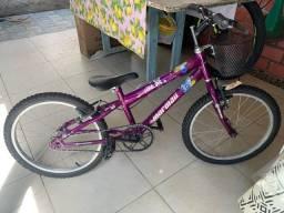 Bicicleta Infantil Mormaii Nova
