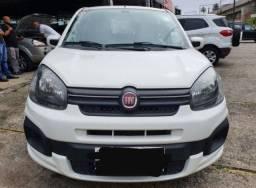 Título do anúncio: Fiat Uno 2020