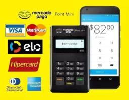 Mercado pago 50,00 reais