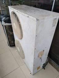 Ar Condicionado - Elgin - Carrier