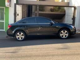 Cruze LT Chevrolet