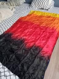 Dança do ventre: véu de seda!