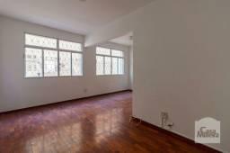 Apartamento à venda com 3 dormitórios em Grajaú, Belo horizonte cod:319900