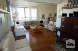 Título do anúncio: Apartamento à venda com 4 dormitórios em Luxemburgo, Belo horizonte cod:93442