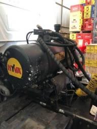 Kit Hidraulico para Caçamba HYVA