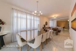 Apartamento à venda com 4 dormitórios em Dona clara, Belo horizonte cod:270494