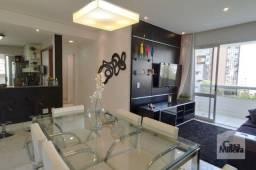 Apartamento à venda com 2 dormitórios em Santa efigênia, Belo horizonte cod:270017