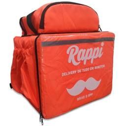 Título do anúncio: bag para emtragador leia a descriçao
