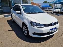 Título do anúncio: Volkswagen Voyage 1.6 MI CITY 8V FLEX 4P MANUAL