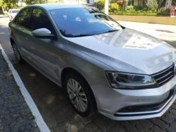 Jetta Tsi 1.4 2016 - carro muito novo